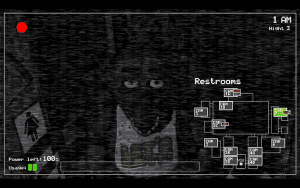 Five Nights at Freddy's 9