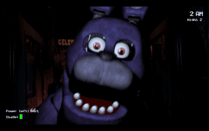 Five Nights at Freddy's 14