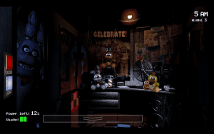 Five Nights at Freddy's 18